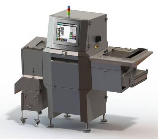 Dylog Bulk Detector