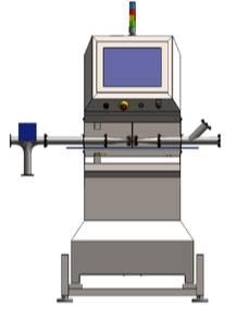 Dylog Pipe Detector