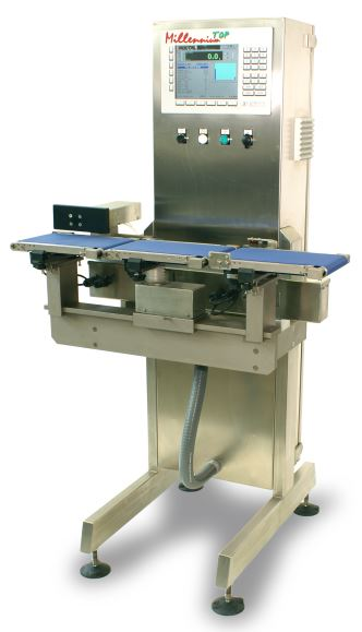 Packital Check-Weigher
