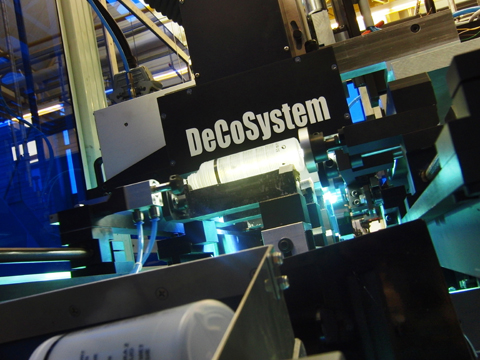 Decosystem - Print Inspection