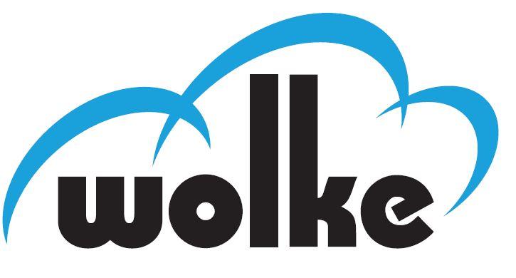 Wolke logo