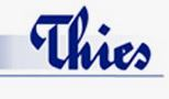 Thies Logo